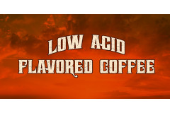 Low Acid Decaf Coffee