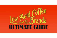Low Acid Coffee - Profiles