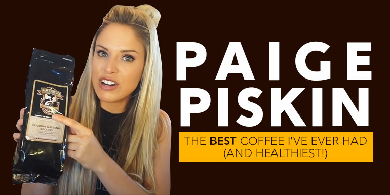 Organic Low Acid Coffee Review